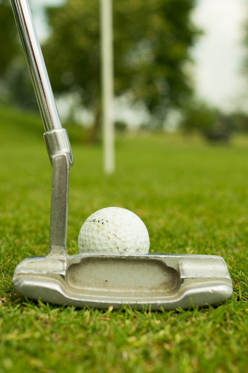 Top Tips For Doing Business on the Golf Course