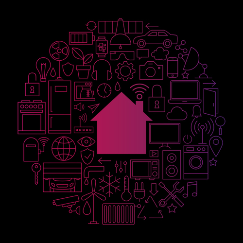 Switch on the Connected Home - The Rise of IoT