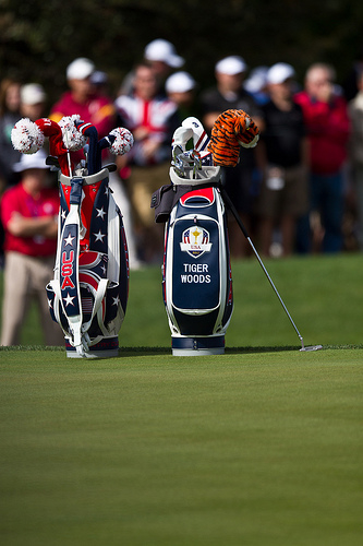 6 Lessons on Leadership from the Ryder Cup