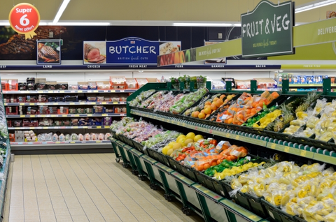 Aldi record sales ' Positive news for food manufacturers