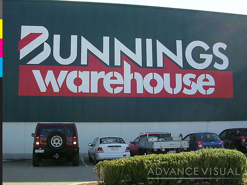 Bunnings unveils £500m investment plan for the UK