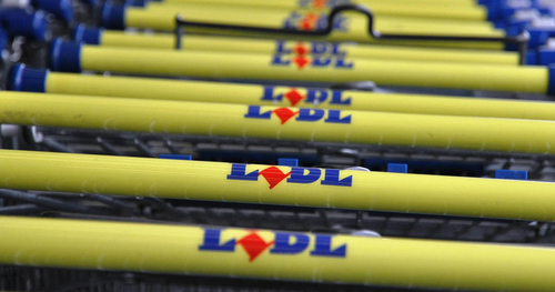 Lidl lets customers set their own prices through Twitter