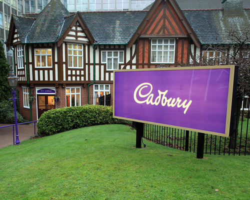 I used to work for Cadbury...This is what really happened since the Kraft takeover