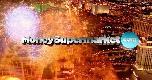 14% increase in revenues at Moneysupermarket