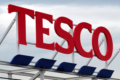Giant supermarket chains plot residential development