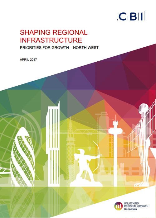 North West infrastructure unsatisfactory