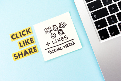 Is Social media really the most engaging channel?