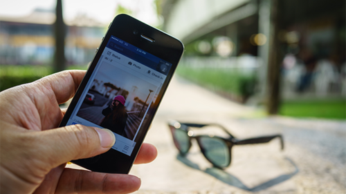 New Facebook news feed algorithm will focus less on publishers content