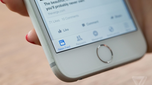 Facebook begins tracking non users