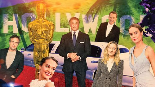 How good marketing can get you an Oscar!