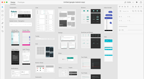 Adobe XD For UI/UX - Better, but who cares?
