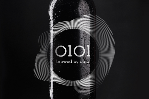 Beer By Numbers - Making Beer from Data