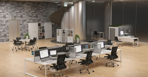 The Office of Tomorrow?