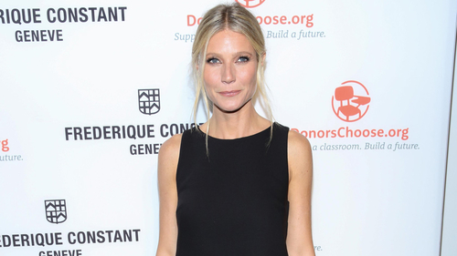 Gwyneth Paltrow wants her Ex-Husband to give her away