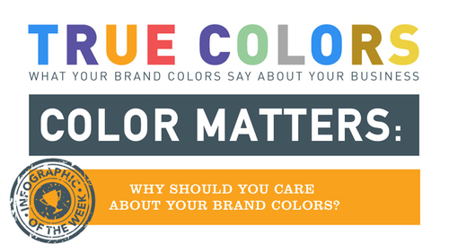 What do your brand's colours really say about you?