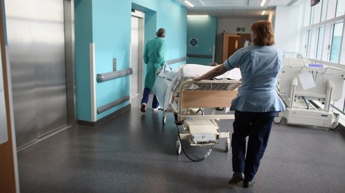 Patient waits four years to leave hospital!