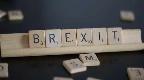 Always Look on the Bright Side of Life! 5 Positive things to come out of Brexit
