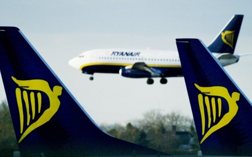 Ryanair's attempt to swing Brexit vote: real or gimmick?