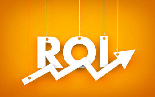 How do you prove ROI as a marketer?