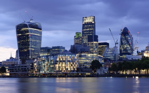Brexit: disruptive to the fintech success story?