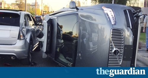 Is interdependence the key to making autonomous vehicles a success?