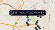 What can Uber's recent patent application tell us about their patent strategy?