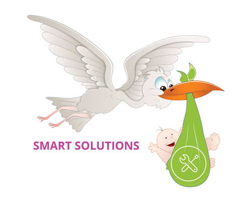 Smart Solutions for ERP