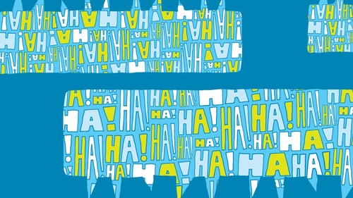 Cracking a Joke at Work Can Make You Seem More Competent