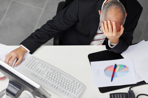 Human error in IT: a growing but preventable issue