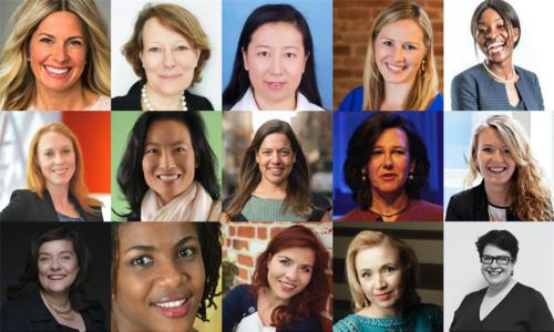 FemTech: the women disrupting digital finance