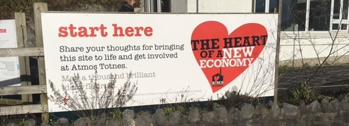 Community-led businesses, a great way forward