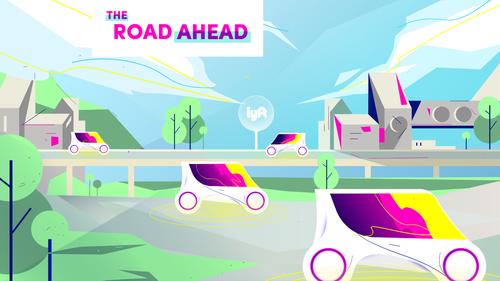 The new transport revolution.