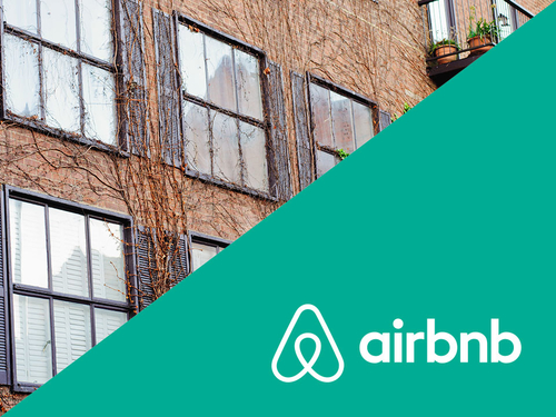 Airbnb: Yours to share?