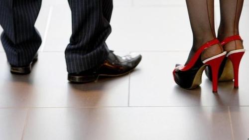 Bringing the heel to heel