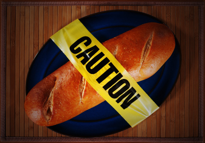 Allergen rules- is your food business doing enough to comply?