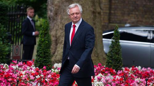 Employment law changes post Brexit