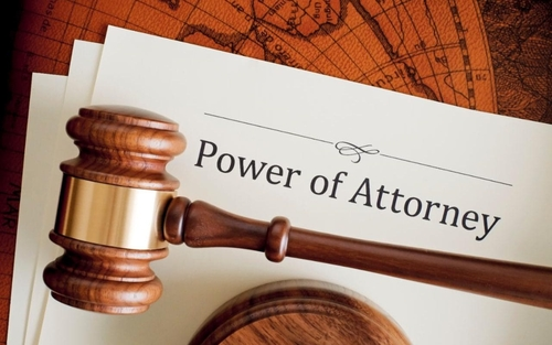 Power of Attorney - financial abuse on the rise