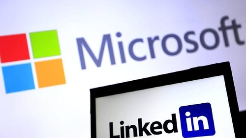 The EU approves Microsoft's US$26b acquisition of LinkedIn