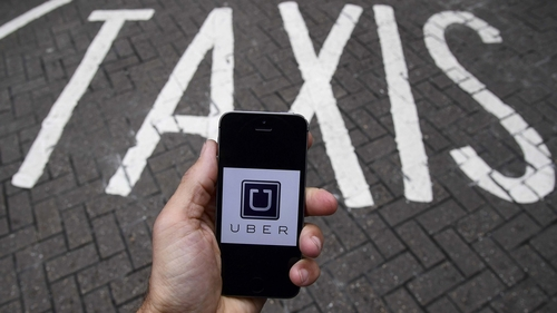 Uber has bought a business start-up you've never heard of. Here's why its important...