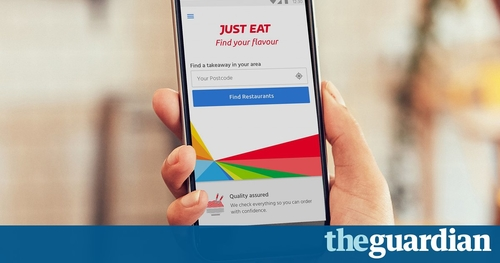 Just Eat acquires Hungry House for £200m