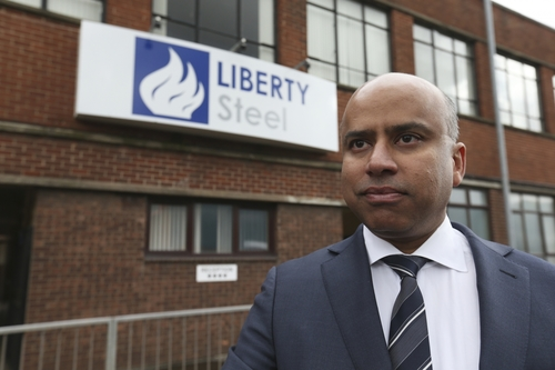 Liberty House buys UK's last aluminium smelter for £330m