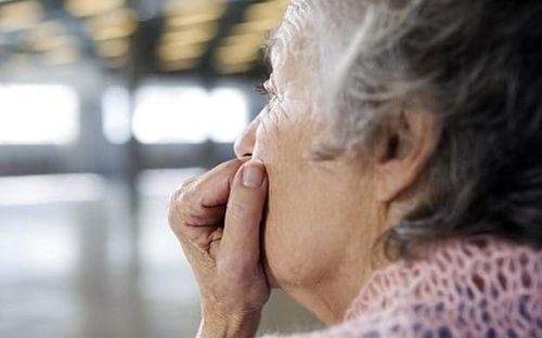 Cost cuts force pensioners into care homes