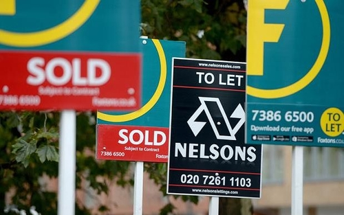 Estate Agents £2.14m claim against their service fees.