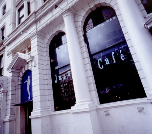 The Jazz Café sings the blues once again after a change of hands and refurbishment