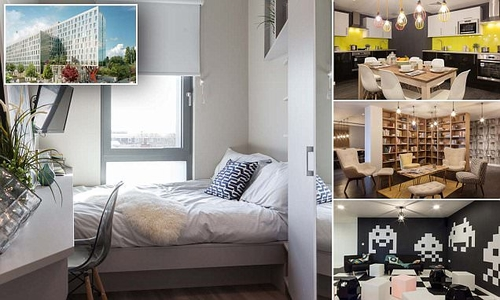 Post graduate renting in London gets a makeover