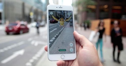 Could Pokemon Go be the secret to selling houses this summer?