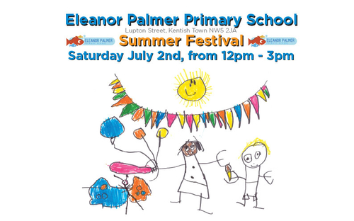 London Residential sponsors local primary school as they promote their Brazilian-theme summer festival