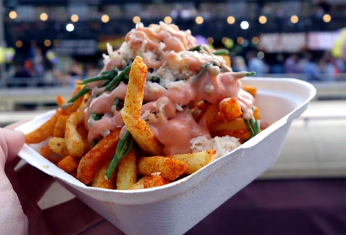 Ready, steady refuel as permanent street food market launches in Camden Town