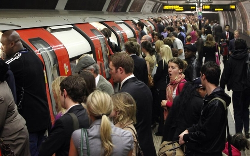 Down the Tube... will the new night service push up rents close to stations on the all-night lines?