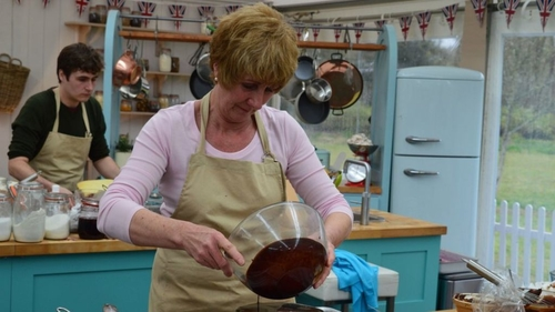 Kitchen envy resurfaces as Great British Bake Off returns to our screens